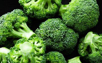 Тест брокколи или как справится с перееданием