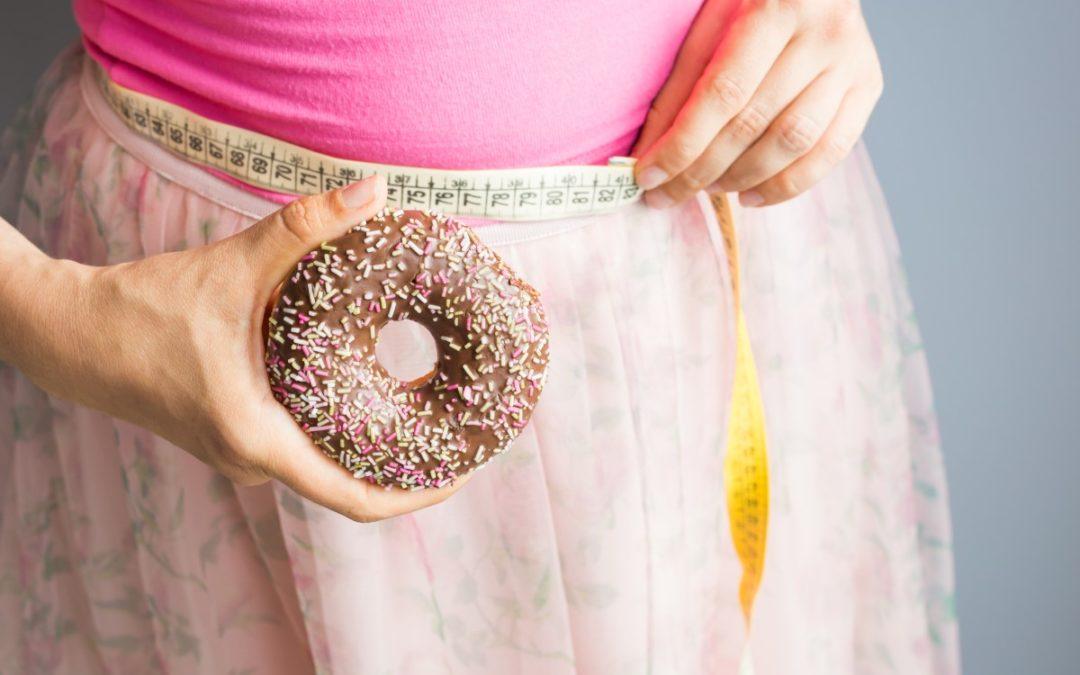 3 мифа про обмен веществ, которые мешают вам худеть