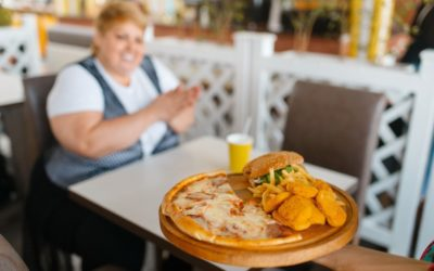 Как меньше есть, не заклеивая рот скотчем Или 5 советов против переедания