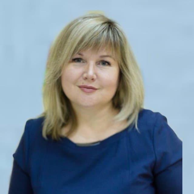 Диана Марюта